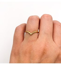 Jewelry By Amanda Gold Victoria - Ring