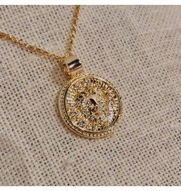 Jewelry By Amanda Leo Zodiac - Pendant