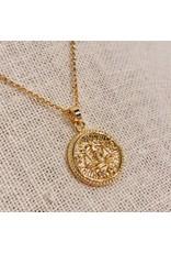 Jewelry By Amanda Libra Zodiac - Pendant