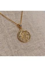 Jewelry By Amanda Scorpio Zodiac - Pendant