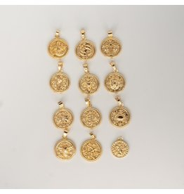 Jewelry By Amanda Virgo - Pendant