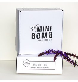 Mini Bomb The Lavender Box