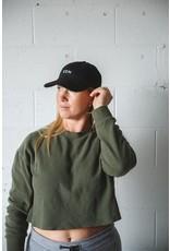 CDN Black Classic Dad Hat