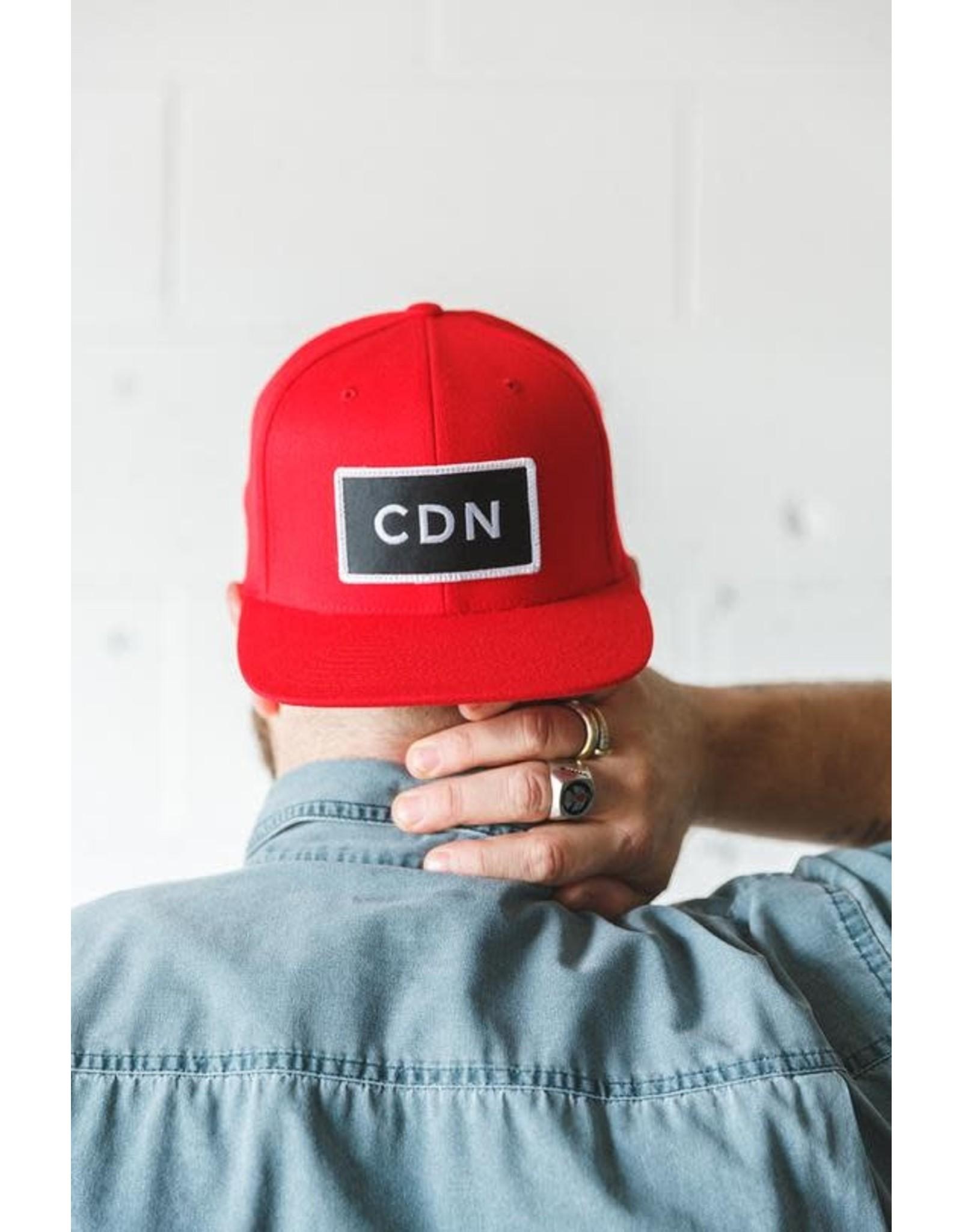 CDN CDN Coastal Snapback