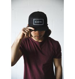 CDN CDN Downtown Snapback