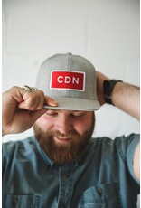 CDN CDN Heritage Snapback