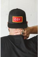 CDN CGY Snapback