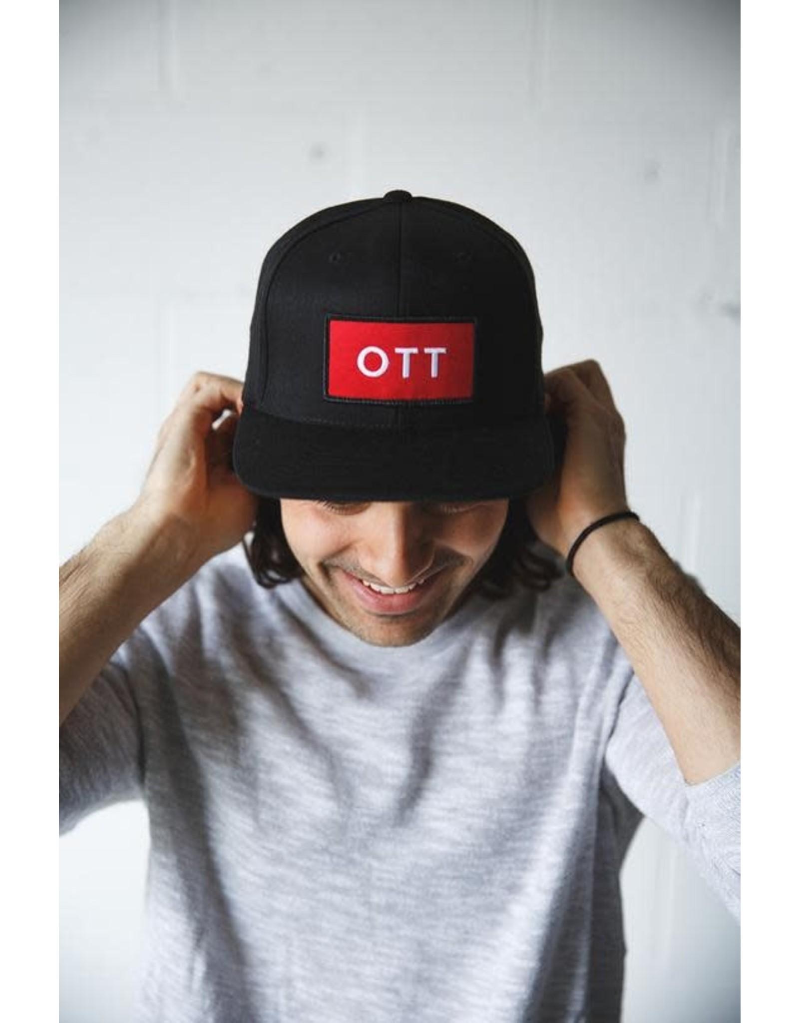 CDN OTT Snapback