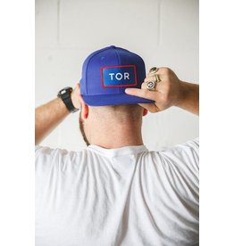 CDN TOR Baseball Snapback