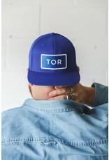 CDN TOR Snapback