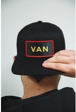 CDN VAN Retro Snapback