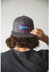 CDN WPG Retro Snapback