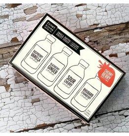 Frostbites Cherry  Berry Gift Box Set
