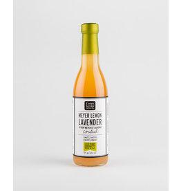 Frostbites Meyer Lemon Lavender Cordial