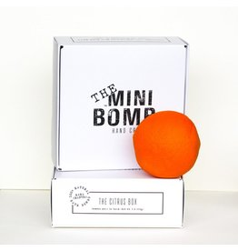 Mini Bomb The Citrus Box
