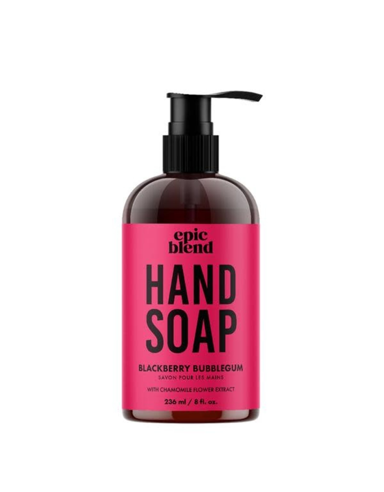 Epic Blend Blackberry Bubblegum Hand Soap