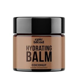 Epic Blend Coconut Dry Skin Hydrating Balm