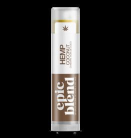 Epic Blend Coconut Hemp Lip Balm