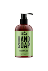 Epic Blend Coconut Lime Hand Soap