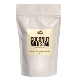 Epic Blend Coconut Milk Soak