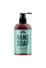 Epic Blend Eucalyptus Lime Hand Soap