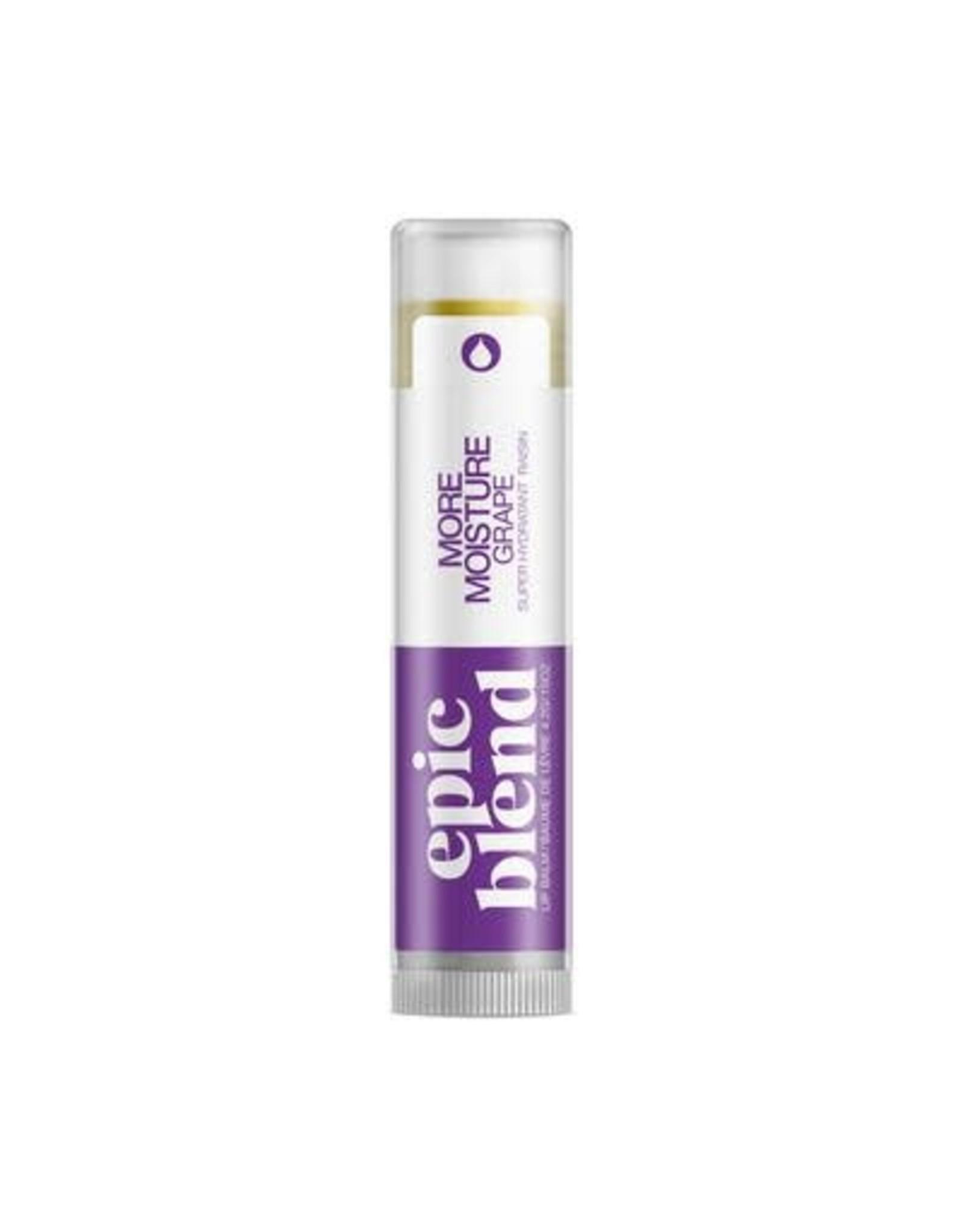 Epic Blend Grape More Moisture Lip Balm