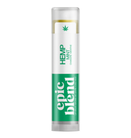 Epic Blend Mint Hemp Lip Balm
