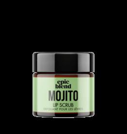 Epic Blend Mojito Lip Scrub