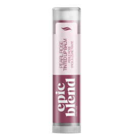Epic Blend Pearl Rose Tinted Balm