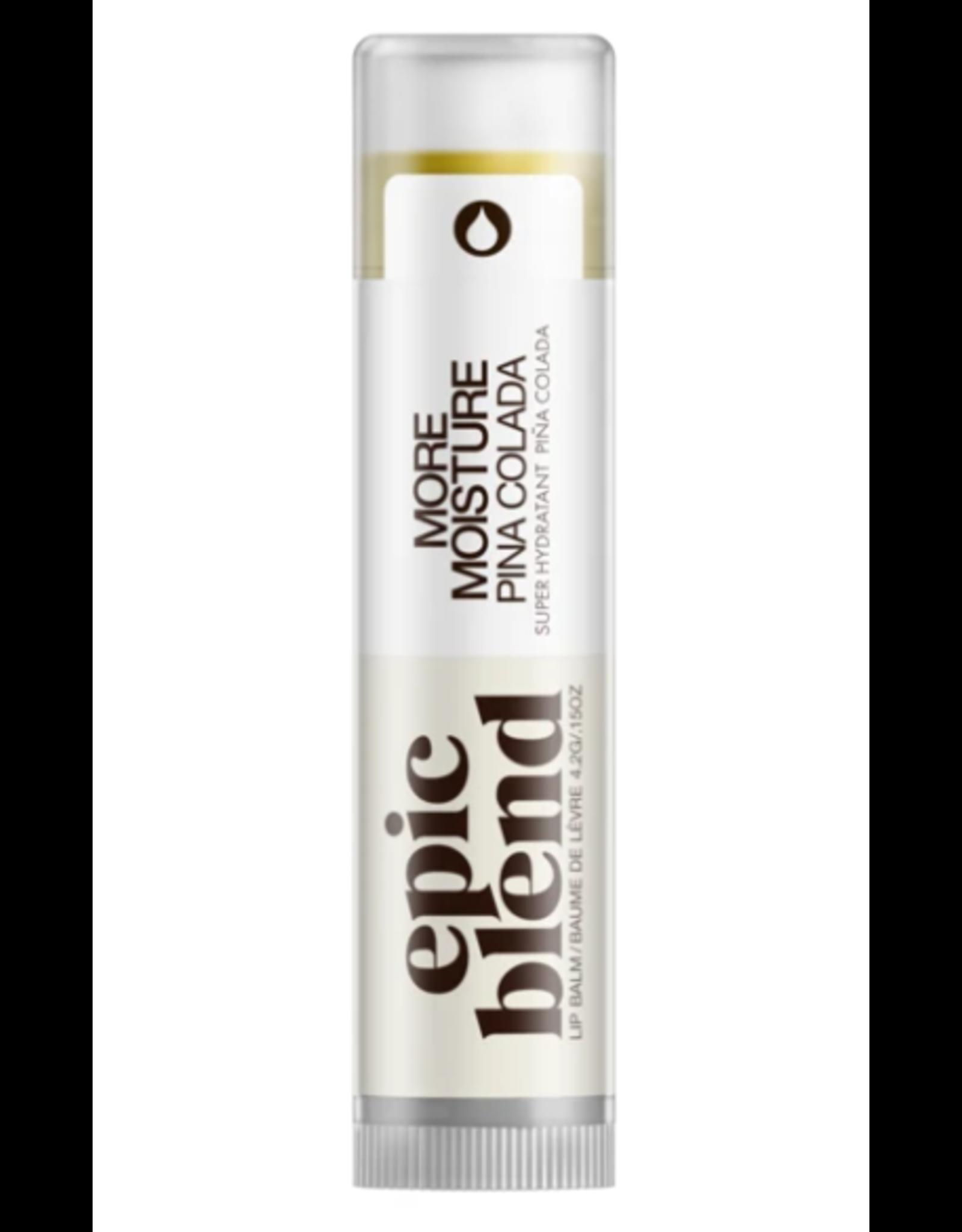 Epic Blend Pina Colada More Moisture Lip Balm