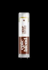 Epic Blend Root Beer Hemp Lip Balm