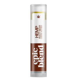 Epic Blend Root Beer Hemp Lip Balm