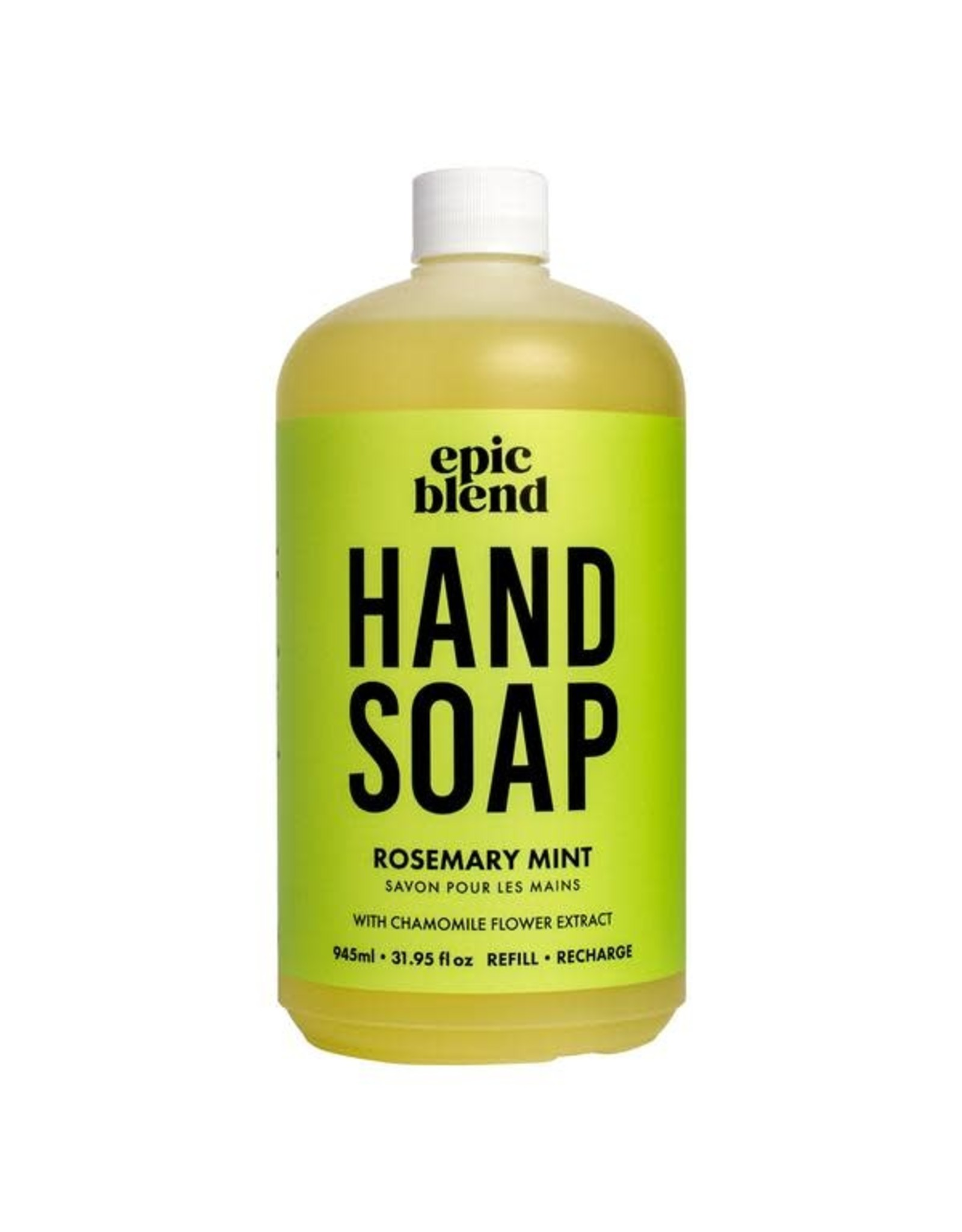 Epic Blend Rosemary Mint Hand Soap