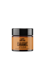 Epic Blend Salted Chocolate Caramel Lip Scrub