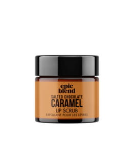 Epic Blend Salted Chocolate Caramel Lip Scrub