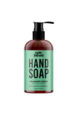 Epic Blend Spearmint Lemon Hand Soap