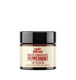 Epic Blend White Chocolate Peppermint Lip Scrub