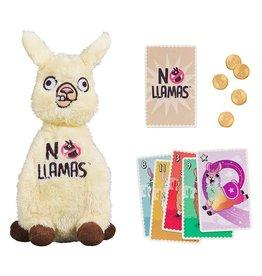 No Llamas Game