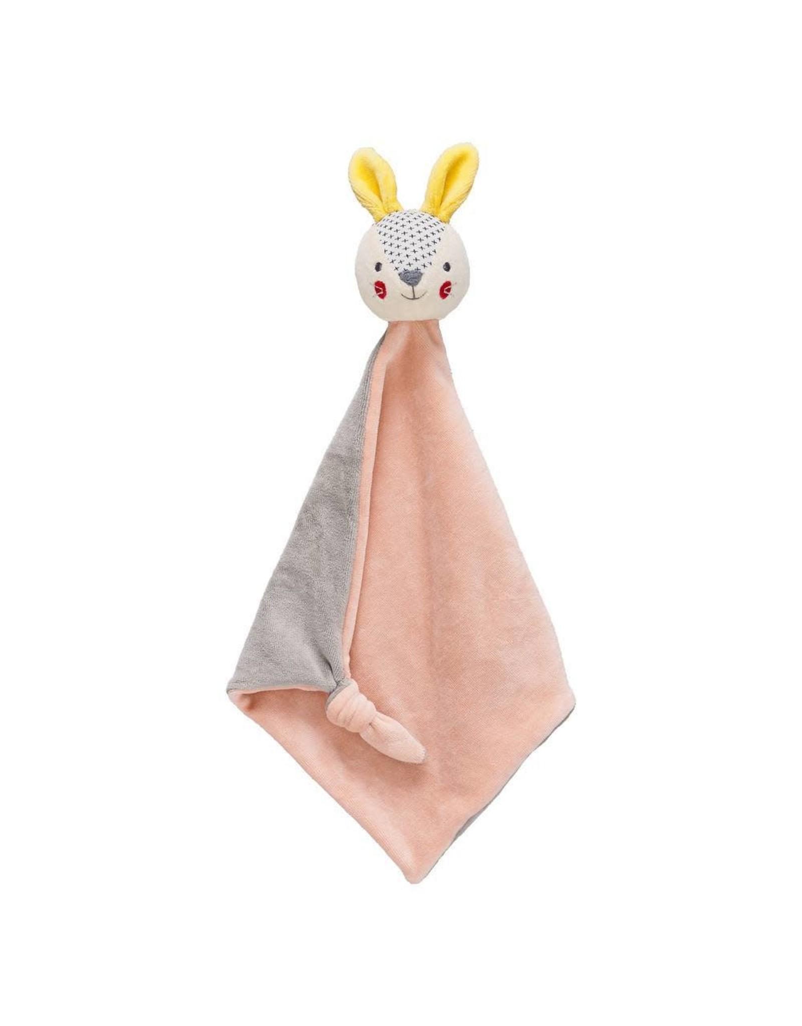 Organic Cotton Baby - Bunny Blanket