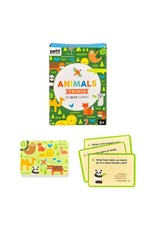 Trivia Cards - Animal Kingdom