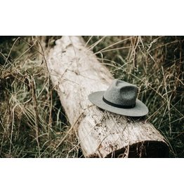 West Von Sloane | Classic Rancher - Charcoal