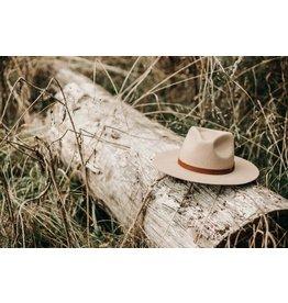 West Von Sloane | Classic Rancher - Latte