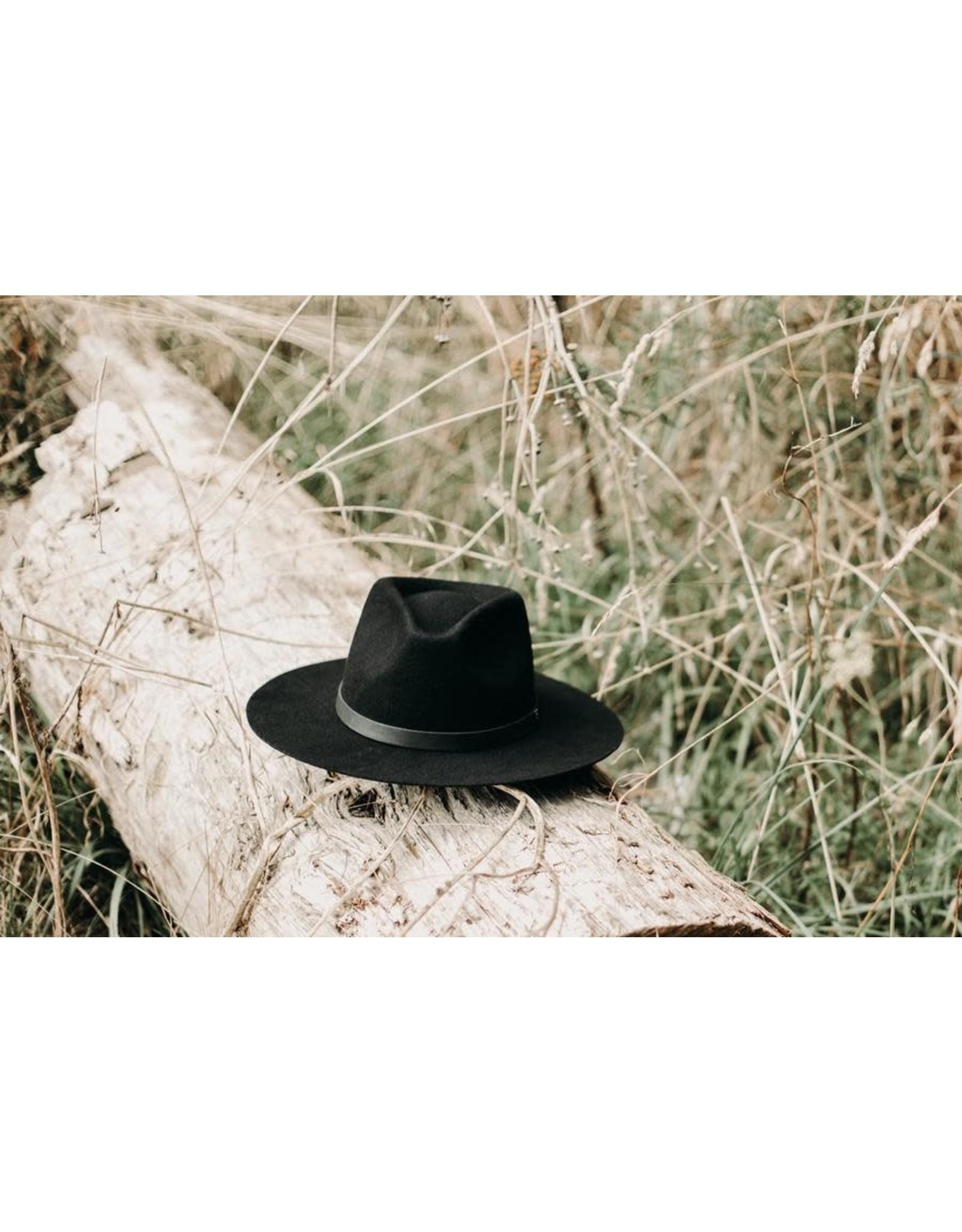 West Von Sloane | Classic Rancher - Noir