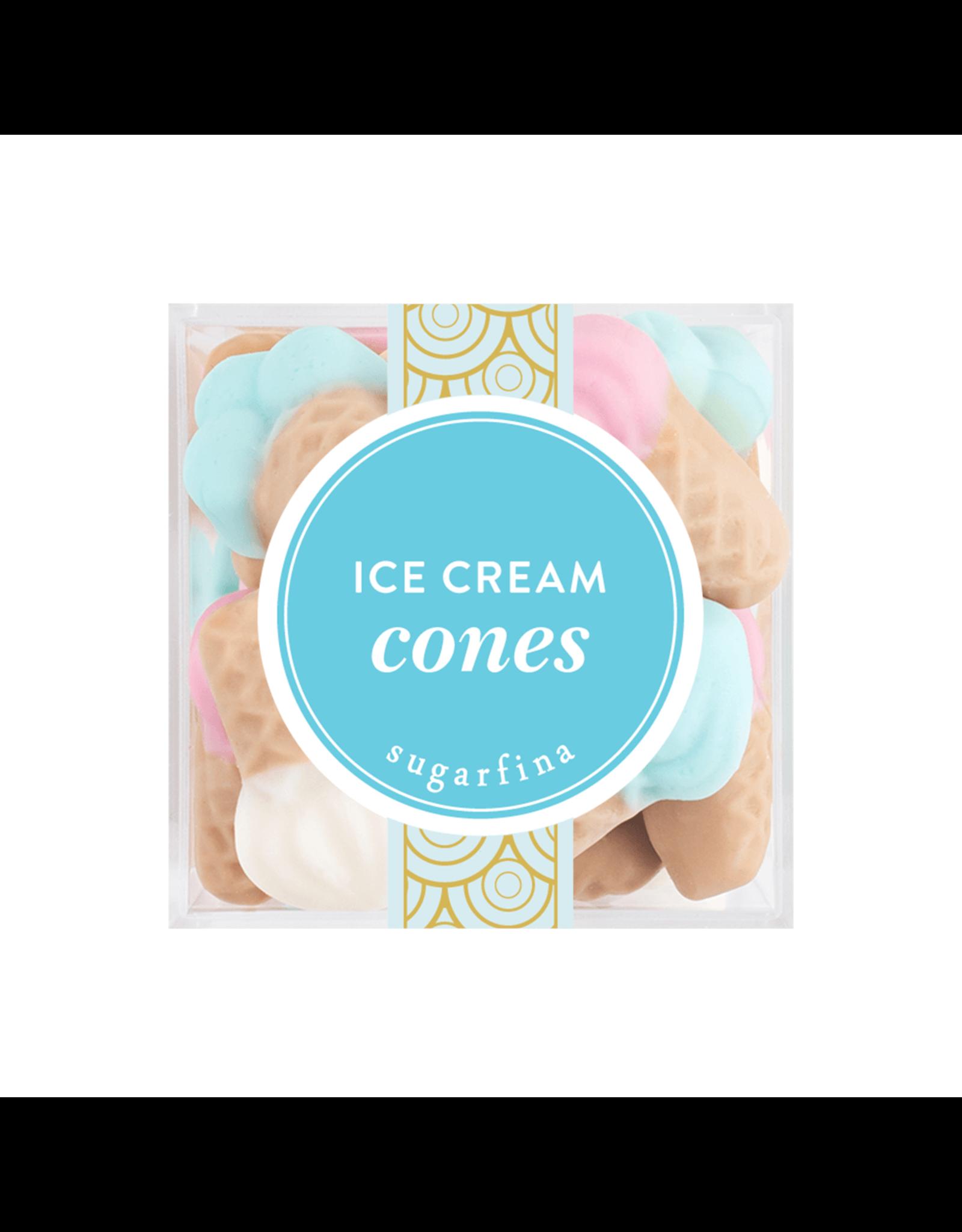 Sugarfina Ice Cream Cones