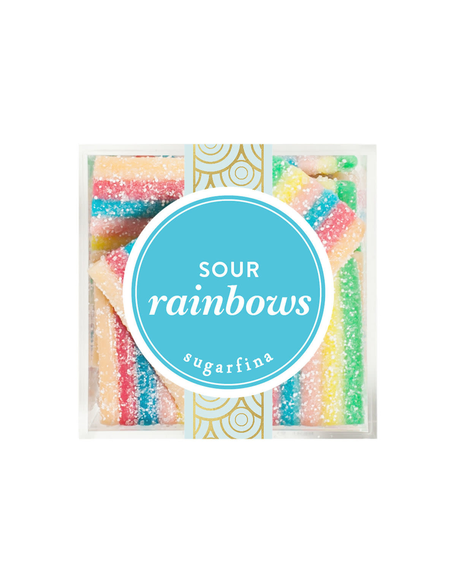Sugarfina Sour Rainbows