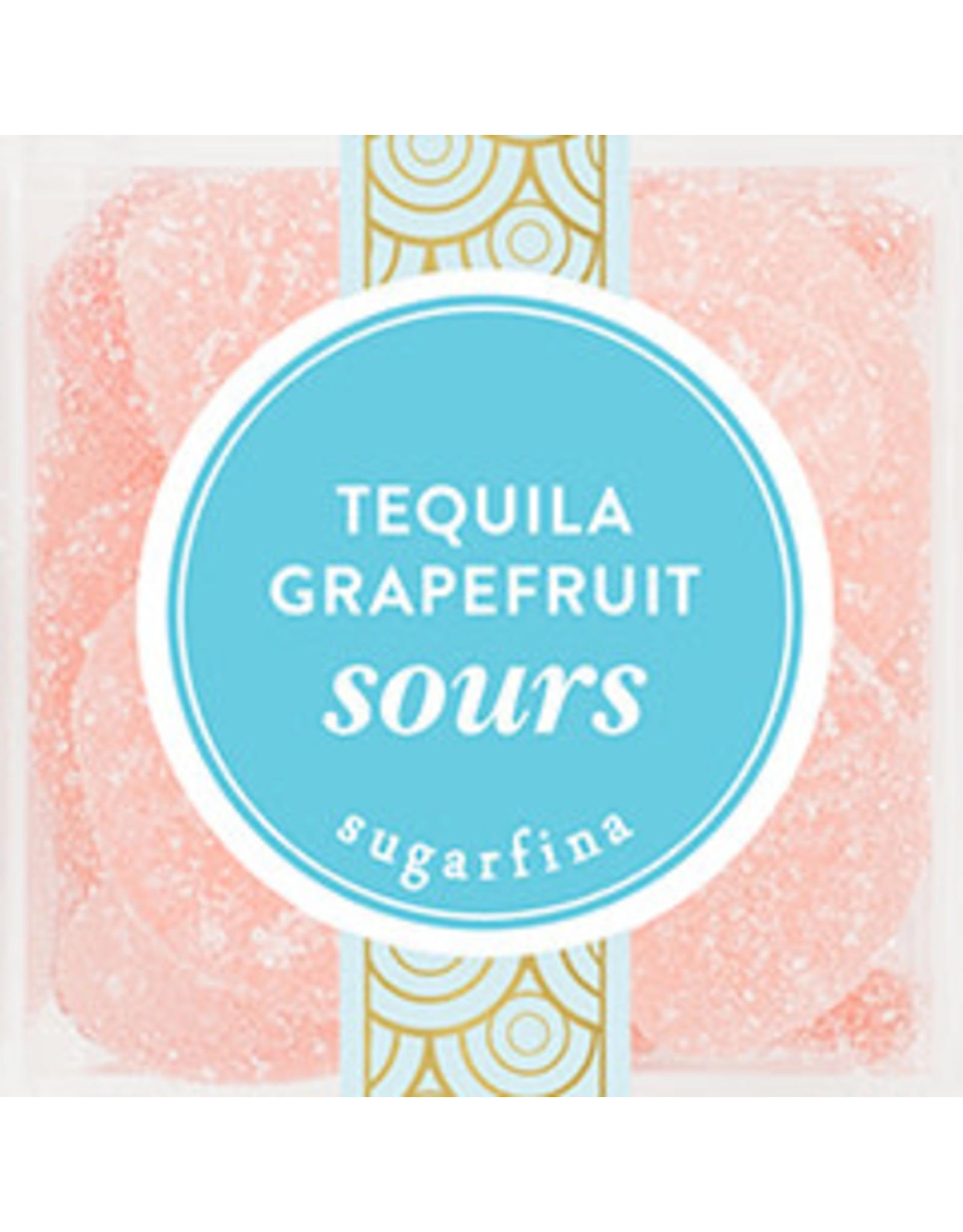 Sugarfina Tequila Grapefruit Sours