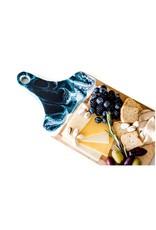 "Lynn & Liana Serveware Small Maple  Cheese Boards - 7"" x 14"""