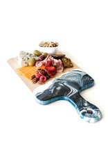 """Lynn & Liana Serveware Medium Cheese Boards - 8"""" x 16"""""""