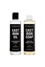 Cast Iron Oil