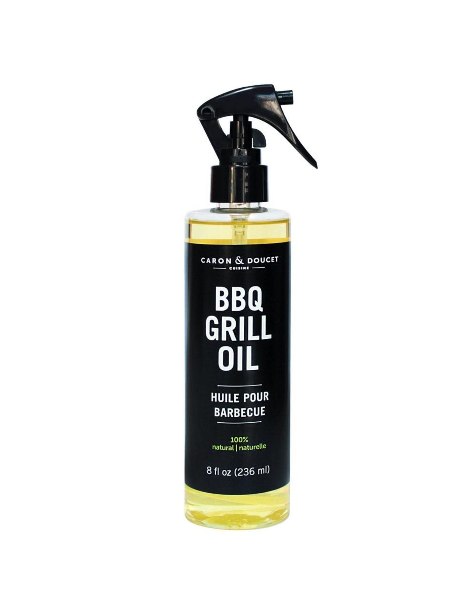 BBQ Oil